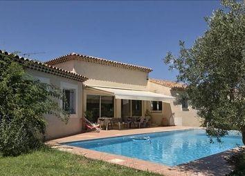 Thumbnail 3 bed villa for sale in Provence-Alpes-Côte D'azur, Bouches-Du-Rhône, Lancon Provence