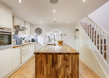 3 bed maisonette for sale in Winchester Road, St Margarets, Twickenham TW1