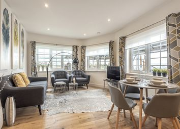 Thumbnail 2 bed flat for sale in High Street, Strood, Rochester