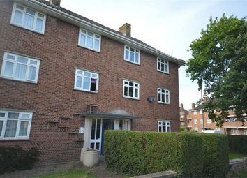 Thumbnail 1 bed flat for sale in Milton Close, Norwich