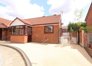 Thumbnail 2 bed bungalow for sale in The Hawthorns, Audenshaw, Manchester