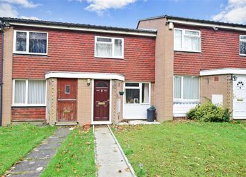 Thumbnail 2 bed terraced house for sale in Highview, Vigo, Meopham, Kent