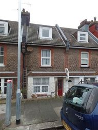 Thumbnail 3 bed terraced house to rent in St. Helens Road, Brighton