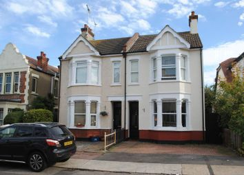 Thumbnail 3 bed semi-detached house for sale in Fernleigh Drive, Leigh-On-Sea