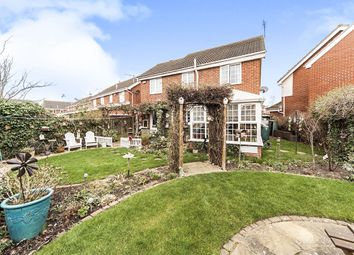 Thumbnail 4 bed detached house for sale in Locomotion Court, Eaglescliffe, Stockton-On-Tees