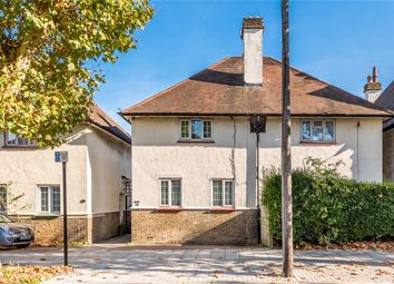 Thumbnail 3 bed semi-detached house for sale in Tivoli Road, London