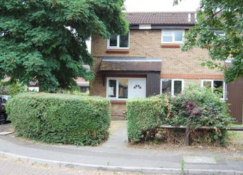 Thumbnail 1 bed end terrace house for sale in Frankswood Avenue, West Drayton, Middlesex