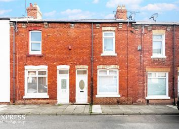 Thumbnail 3 bed terraced house for sale in Keswick Street, Hartlepool, Durham