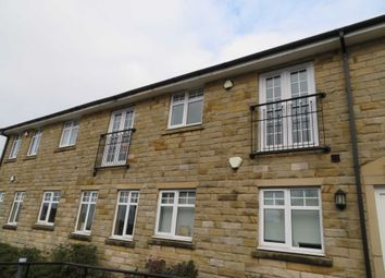 Thumbnail 2 bed flat for sale in Smithy Bridge Road, Littleborough