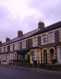 Thumbnail 1 bed flat to rent in 54, Mackintosh Place, Roath, Cardiff, South Wales