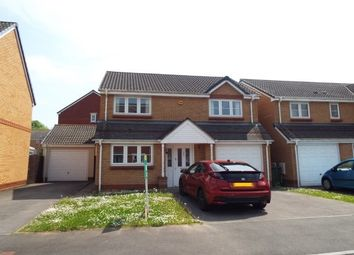 Thumbnail 4 bed property to rent in Wyncliffe Gardens, Cardiff