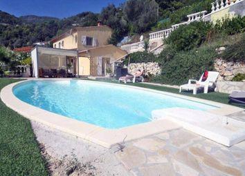 Thumbnail 4 bed property for sale in Le Broc, Provence-Alpes-Cote D'azur, 06510, France