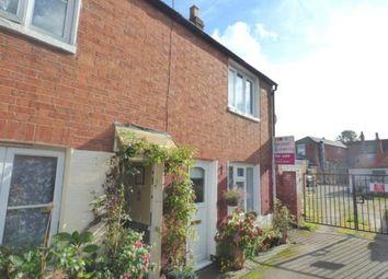 Thumbnail 1 bed end terrace house for sale in Swan Terrace, Stony Stratford, Milton Keynes, Bucks