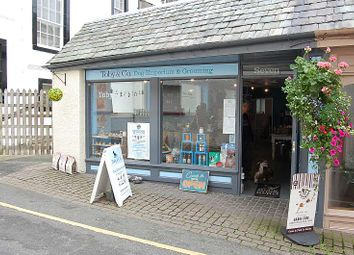 Thumbnail Retail premises to let in Standish Sttreet, Keswick