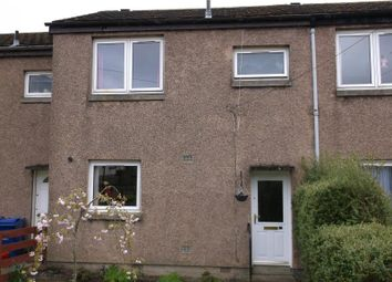 Thumbnail 2 bed property to rent in Cuiken Terrace, Penicuik