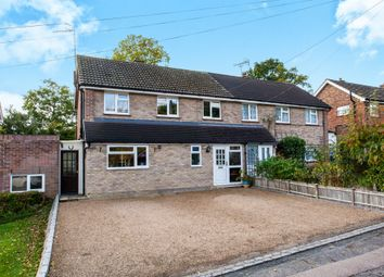 Thumbnail 3 bed semi-detached house for sale in Quincewood Gardens, Tonbridge