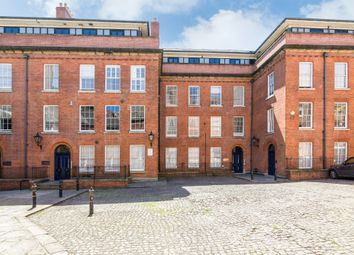 Thumbnail 2 bed flat for sale in Kings Court, Commerce Square, Nottingham
