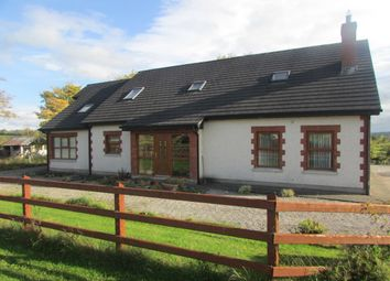 Thumbnail 4 bed property for sale in Derrynascobe, Magheracloone, Carrickmacross, Monaghan