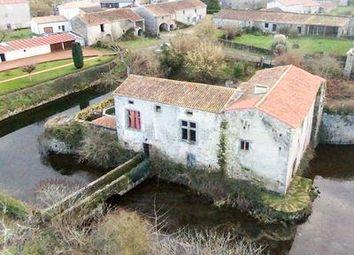Thumbnail 4 bed property for sale in Noirlieu, Deux-Sèvres, France