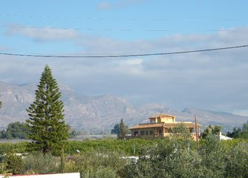 Thumbnail 3 bed villa for sale in Albatera, Alicante, Valencia, Spain