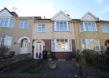 3 bed terraced house for sale in Gloucester Road, Staple Hill, Bristol BS16