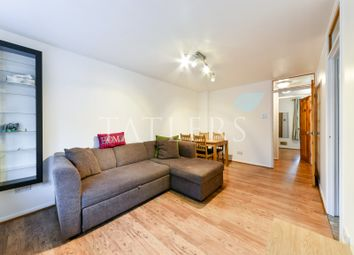 Thumbnail 1 bed flat to rent in Silver Birch Close, New Southgate, London