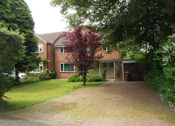 Wood Lane, Streetly, Sutton Coldfield, West Midlands B74