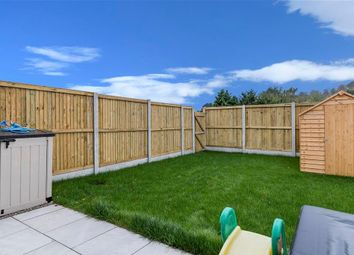 Thumbnail 2 bedroom terraced house for sale in London Road, Temple Ewell, Dover, Kent