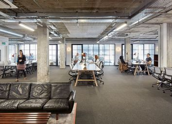 Thumbnail Office to let in 2 Riding House St, London