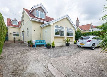 Thumbnail 5 bed detached house for sale in Overlea Avenue, Conwy