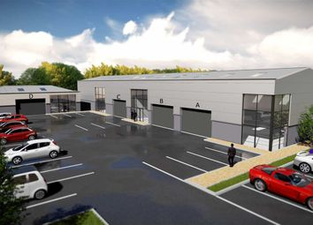 Thumbnail Light industrial to let in Newcastle Road, Crewe, Cheshire