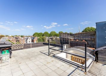 Thumbnail 2 bed flat for sale in Chiswick Lane, Central Chiswick, Chiswick, London
