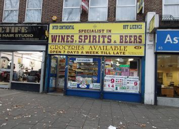 Thumbnail Retail premises to let in Craven Park, London