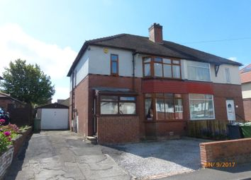 Thumbnail 3 bed property for sale in Berwick Avenue, Heckmondwike, West Yorkshire.