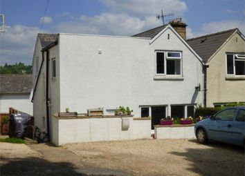 Thumbnail 3 bed semi-detached house for sale in Nympsfield Road, Nailsworth, Stroud