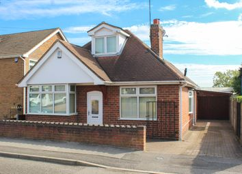 Thumbnail 3 bed detached bungalow for sale in Edward Street, Langley Mill
