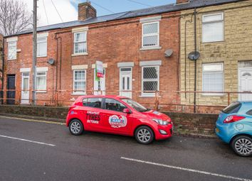 Thumbnail 2 bed terraced house for sale in Park Road, Ilkeston