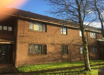 Thumbnail 2 bed flat to rent in Woodmill, Kilwinning