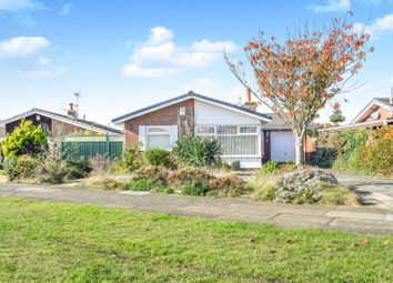 Thumbnail 3 bed detached bungalow for sale in Westminster Drive, Ainsdale, Southport