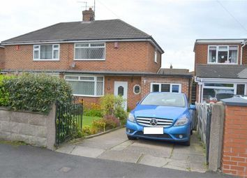 Thumbnail 3 bed semi-detached house for sale in Greenside Avenue, Baddeley Edge, Stoke-On-Trent