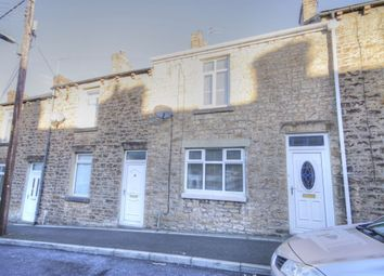 Thumbnail 2 bed terraced house to rent in John Street, Blackhill, Consett