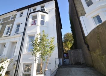 Thumbnail 3 bed flat for sale in Eglinton Hill, Shooters Hill