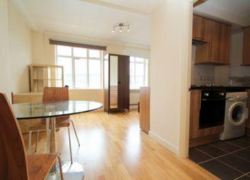 Thumbnail Studio to rent in Warren Court, Euston Road, Fitzrovia
