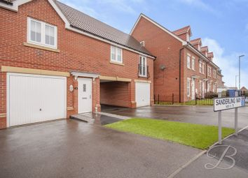 2 bed property for sale in Sanderling Way, Forest Town, Mansfield NG19