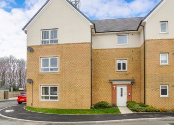 Thumbnail 2 bedroom flat for sale in Ryder Court, Killingworth, Newcastle Upon Tyne