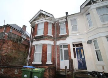 Thumbnail 8 bed property to rent in Tennyson Road, Southampton