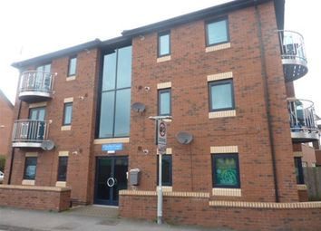 Thumbnail 1 bed flat to rent in Charles Court, Coningsby Street, Hereford