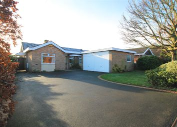 Thumbnail 4 bed detached bungalow for sale in Main Street, Bradmore, Nottingham