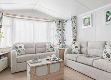 2 bed mobile/park home for sale in Ladram Bay, Otterton, Budleigh Salterton EX9