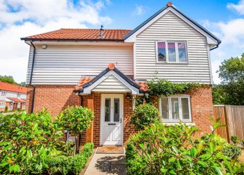 Thumbnail 3 bed semi-detached house for sale in Waterside Drive, Ditchingham, Bungay